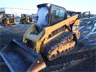 CATERPILLAR 297D XHP For Sale - 3 Listings | MachineryTrader