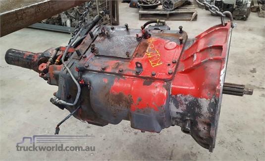 0 Mitsubishi Road Ranger RT11709H - Truckworld.com.au - Parts & Accessories for Sale