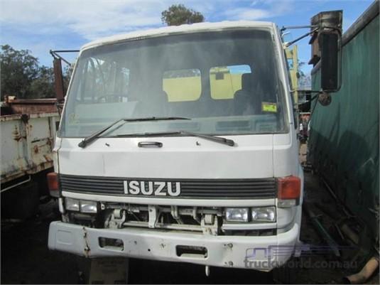 1991 Isuzu FSR 500 Wrecking for Sale