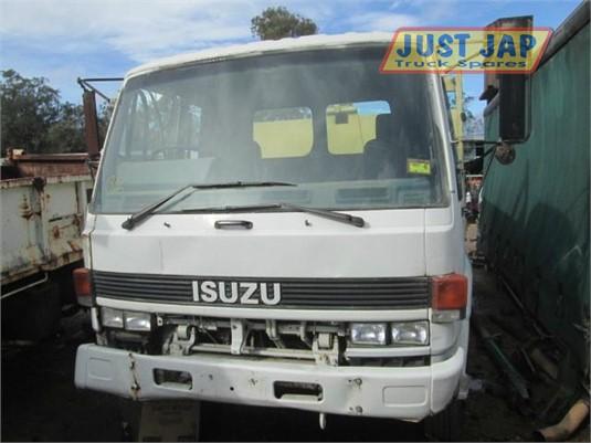 1991 Isuzu FSR 500 Just Jap Truck Spares - Wrecking for Sale