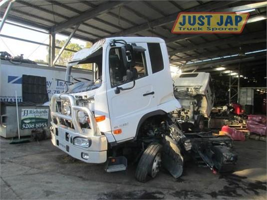 2013 Nissan Diesel MK185 Just Jap Truck Spares - Wrecking for Sale