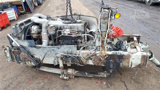 1999 CUMMINS M11 CELECT PLUS Engine For Sale In Cambridgeshire