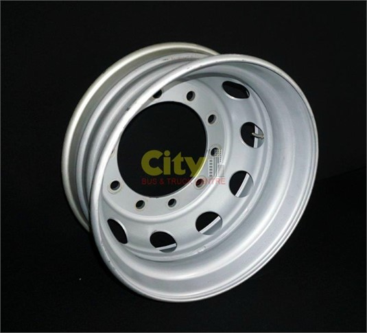 0 Steel Rims 10/335 Take Off Rims - Parts & Accessories for Sale