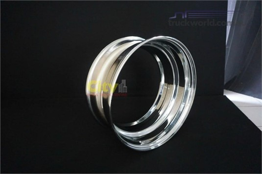 0 Accessories & Truck Parts Spider Rims - Parts & Accessories for Sale