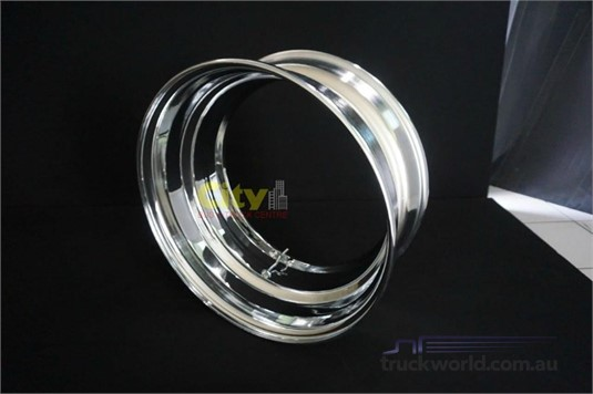 Accessories & Truck Parts Spider Rims - Truckworld.com.au - Parts & Accessories for Sale