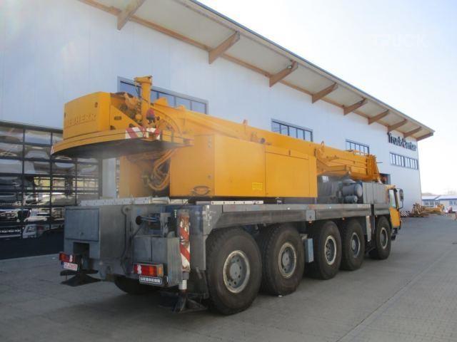 LIEBHERR LTM1100-1