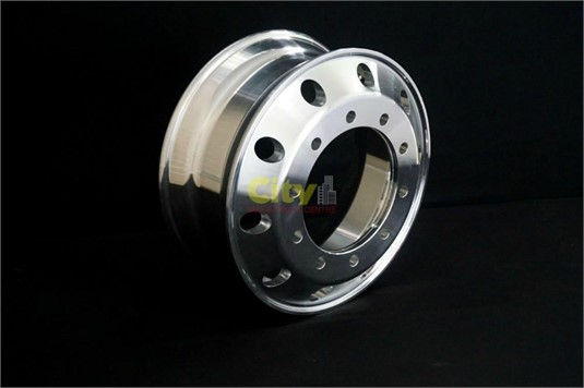 0 Alloy Rims 10/335 8.25x22.5 Machined Alloy Rim - Parts & Accessories for Sale