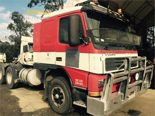 2000 Volvo FM12 Beenleigh Truck Parts Pty Ltd - Wrecking for Sale