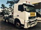 2005 Volvo FH16 Wrecking Trucks