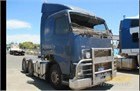 2003 Volvo FH12 Wrecking Trucks
