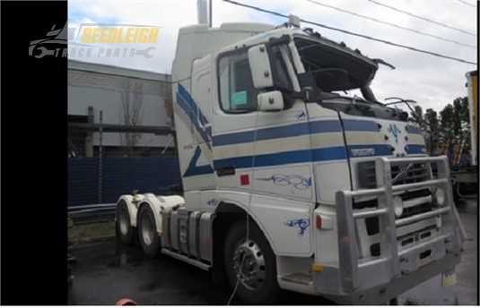 2004 Volvo FH12 Beenleigh Truck Parts Pty Ltd - Wrecking for Sale