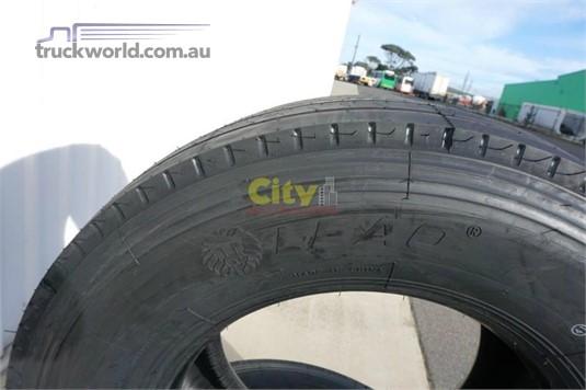 0 Leao 445/50R22.5 ATL811 - Truckworld.com.au - Parts & Accessories for Sale
