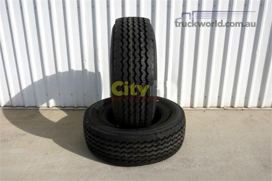 Ogreen AG566 385/65R22.5 Super Single - Parts & Accessories for Sale