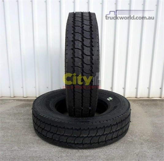 Windpower WGC52 295/80R22.5 - Parts & Accessories for Sale