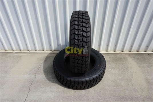 0 Ogreen AG828 275/70R22.5 - Parts & Accessories for Sale