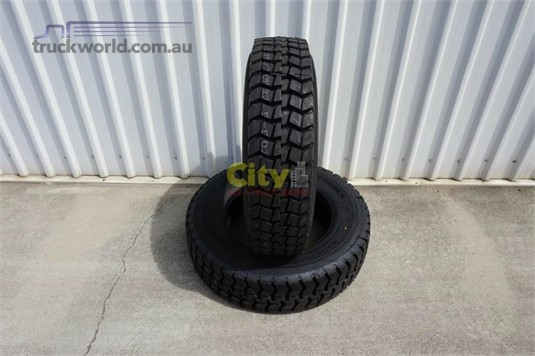 Ogreen AG828 275/70R22.5 - Parts & Accessories for Sale