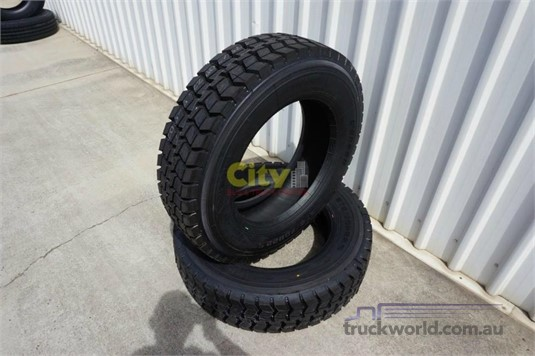 0 Ogreen AG828 275/70R22.5 - Truckworld.com.au - Parts & Accessories for Sale