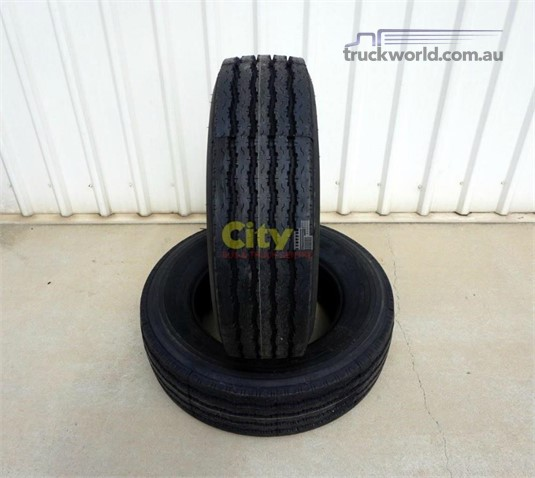 Triangle 265/70R19.5 TR675 18 Ply Trailer / Steer Tyre Parts & Accessories for Sale