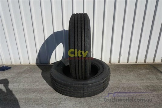 Triangle 255/70R22.5 TR656 Trailer Tyre - Parts & Accessories for Sale