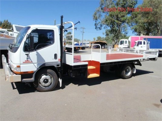 2004 Mitsubishi Canter 4.0 South City Truck Sales - Trucks for Sale