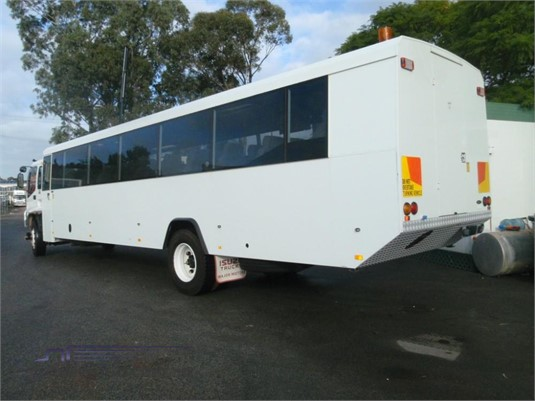 2006 Isuzu FVD 950 49 Seat Coach - Buses for Sale