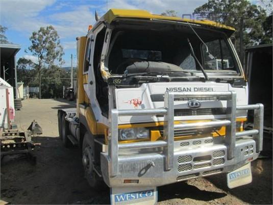 Nissan Diesel - New & Used Wrecking Sales in Australia