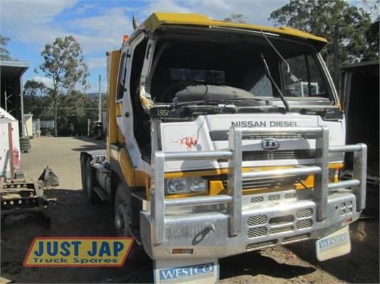 2003 Nissan Diesel UD Just Jap Truck Spares - Wrecking for Sale