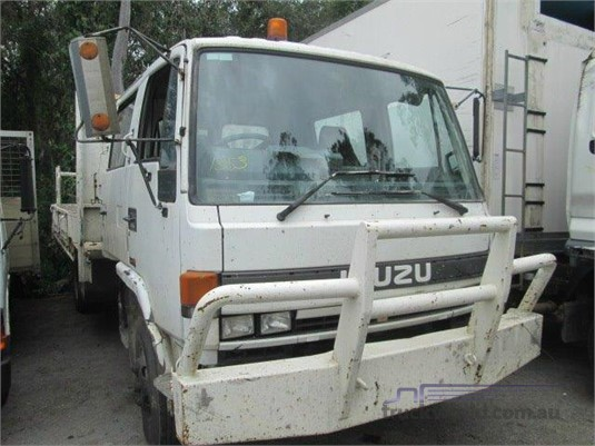 1995 Isuzu FSR 550 Wrecking for Sale
