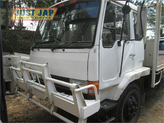 1987 Mitsubishi FK455 Just Jap Truck Spares - Wrecking for Sale