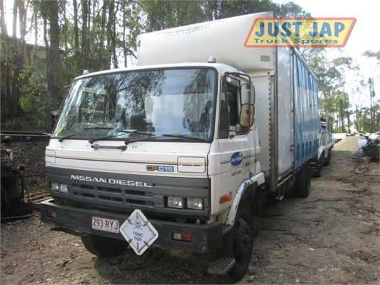 1995 Nissan Diesel CPC14 Just Jap Truck Spares - Wrecking for Sale