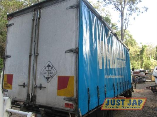 1995 Nissan Diesel CPC14 Just Jap Truck Spares - Wrecking for Sale