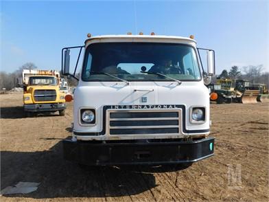 INTERNATIONAL CARGOSTAR Trucks Auction Results - 36 Listings ... on