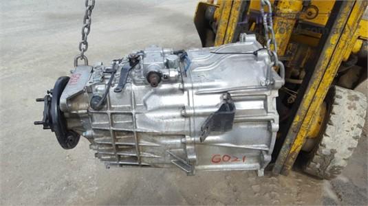 0 Mitsubishi M025 Gearbox - Truckworld.com.au - Parts & Accessories for Sale