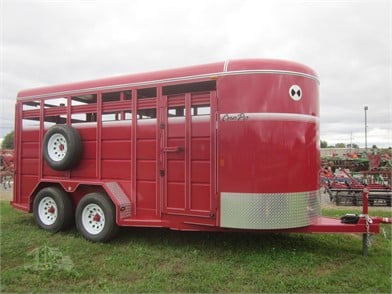 Wengers Of Myerstown >> Livestock Trailers For Sale By Wengers Of Myerstown 4