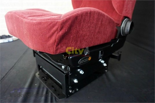 0 Kenworth Heritage HD Drivers Air Seat - Truckworld.com.au - Parts & Accessories for Sale