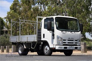 Gaining traction with new Isuzu truck AWD model