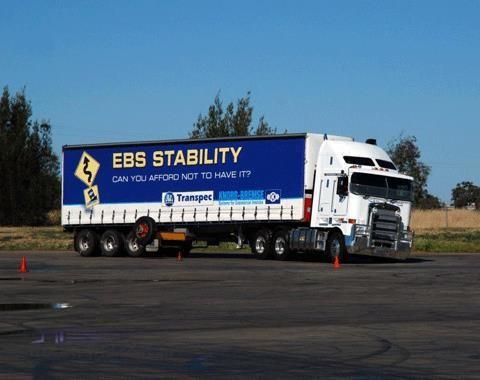 Kenworth Electronic Brake Safety Systems Truckworld