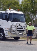 UD GW 470 Autoshift Delivers Less Stress For Brisbane Owner Operator