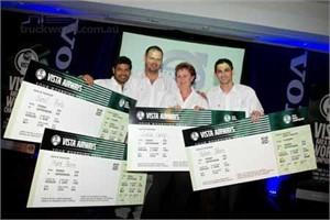 VCV Townsville team wins national VISTA final