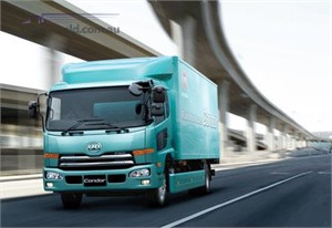 New UD Trucks Range Continues to Lead the Way