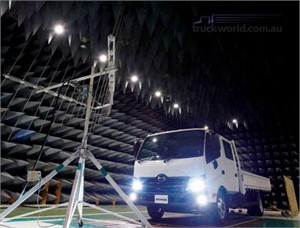 Hino to launch New-Generation 300 series