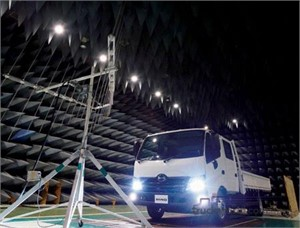 Hino to launch new generation 300 series