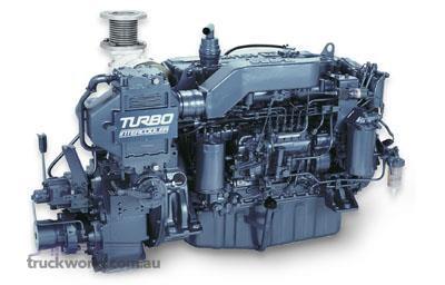 ISUZU marine engines take to Australian waters Truckworld