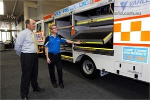 New thinking for Hino and AFAC