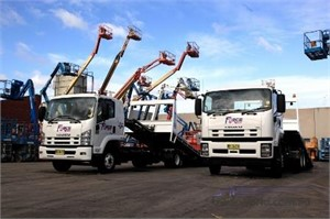 Isuzu drives a force to be reckoned with
