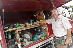 Isuzu helps build carpentology business