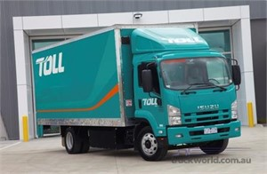 Toll Group commits to CNG with landmark fleet deal
