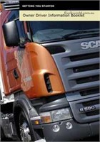Scania and ATA launch guide for prospective owner drivers