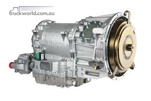 Fire Trucks Faster and Safer with Allison Automatic Transmissions