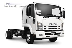 New Isuzu F Series raises bar in meduum duty truck market